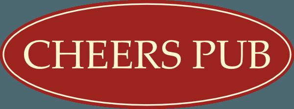 Cheers Pub & Sportbar – Göteborg Logo